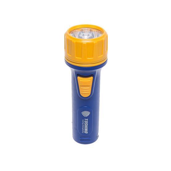 ซื้อ Toshino RHP-6041 ไฟฉาย LED 6 ดวง