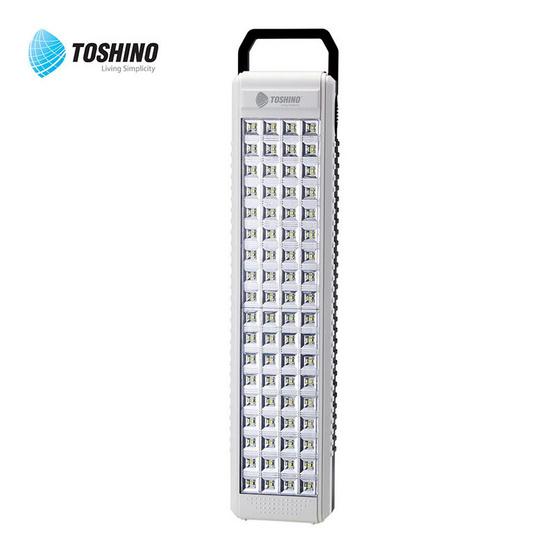 ซื้อ Toshino TSN-5809 ไฟฉุกเฉิน LED 72 ดวง