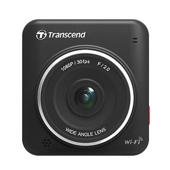 Transcend กล้องติดรถยนต์ Car Video Recorders DP200 Free Micro SD 16 GB Class 10 มูลค่า 490 บาท