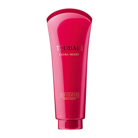 ซื้อที่ไหน !! Tsubaki Extra Moist Treatment 180ml - Tsubaki, ผลิตภัณฑ์ความงาม