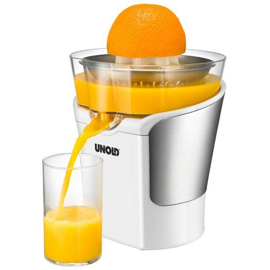 UNOLD เครื่องคั้นน้ำส้ม รุ่น 78120 (White)