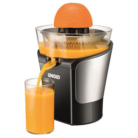 UNOLD เครื่องคั้นน้ำส้ม รุ่น 78126 (Black)
