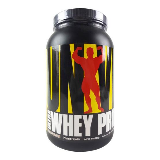 Universal Ultra Whey Protein Mocha Cappuccino 2lb