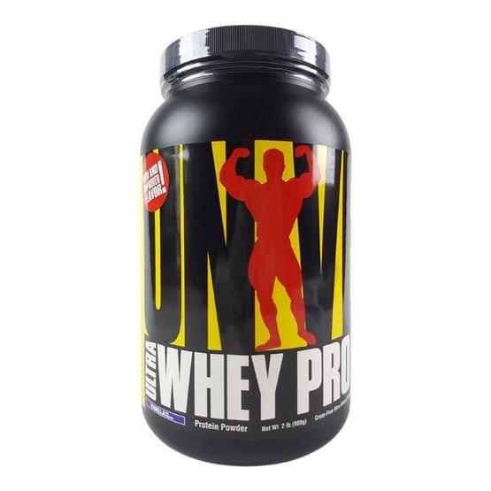 Universal Ultra Whey Protein Vanilla 2lb
