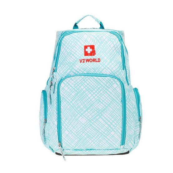 V2 World กระเป๋าเป้ รุ่น BAMBOO
