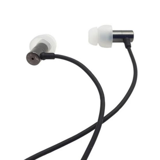 VE หูฟัง รุ่น Duke IEM ตัวท้อปของค่าย VENTURE ELECTRONICS Silver