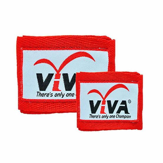 VIVA ผ้าพันมืออย่างดียาว2.5  เมตร (1 คู่)