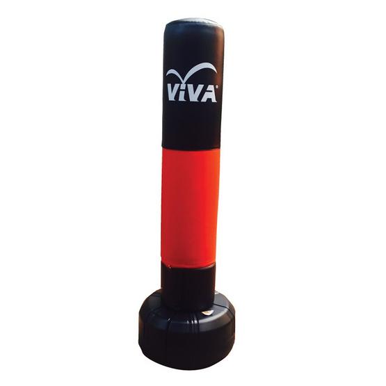 VIVA กระสอบทรายพร้อมขาตั้ง แบบมีที่ครอบฐาน รุ่น PA-2168SC
