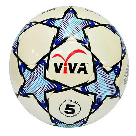 VIVA ฟุตบอลหนังอัดแข่งขัน PU รุ่น Salvo 2000 เบอร์ 5