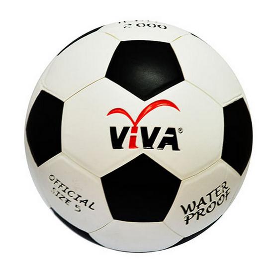 VIVA ฟุตบอลหนังอัดฝึกซ้อม PVC รุ่น Basic 200 เบอร์ 5