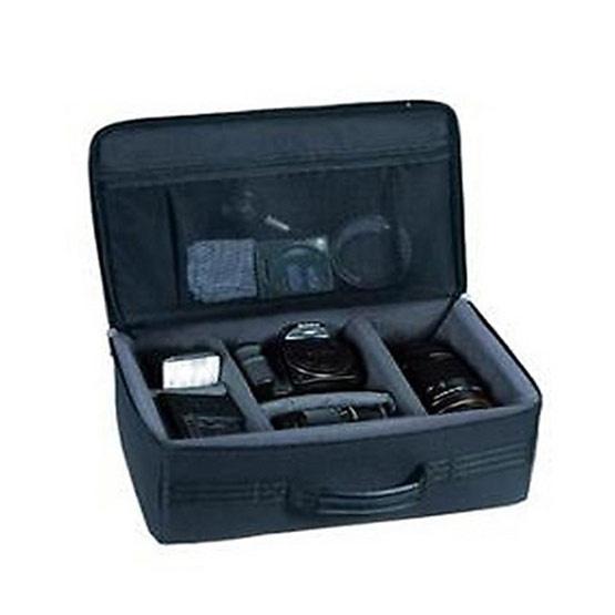 Vanguard Camera Hard Case รุ่น DIVIDER BAG 37