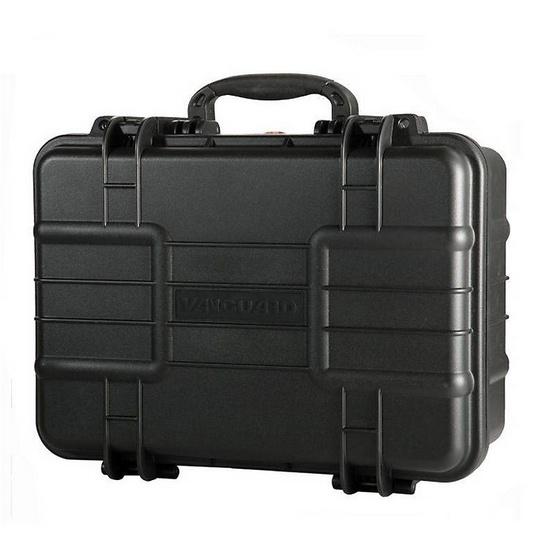 Vanguard Camera Hard Case รุ่น SUPREME 40F BK