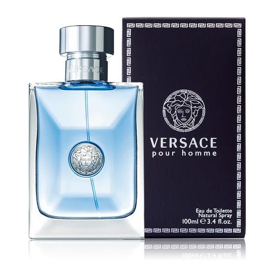 Versace Pour Homme EDT 100ml.
