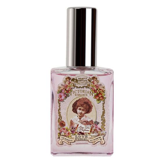 Victorian Romance Love Nostalgia Eau De Parfume 28ml