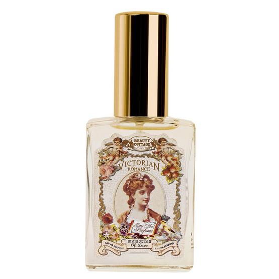 Victorian Romance Memories Of Love Eau De Parfume 28ml