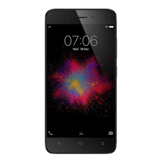 ซื้อ Vivo Y53 Black