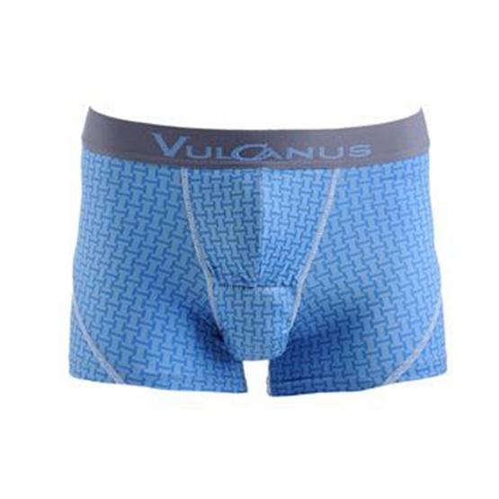 Vulcanus กางเกงในเสริมสมรรถภาพ (บุรุษ) สีฟ้า
