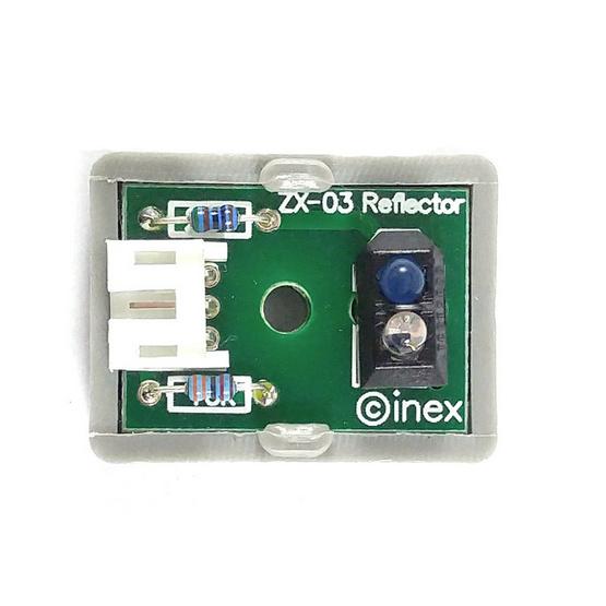 ZX-03 B แผงวงจรตรวจจับอินฟราเรดสะท้อน