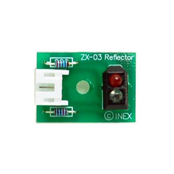 ZX-03 G แผงวงจรตรวจจับอินฟราเรดสะท้อน
