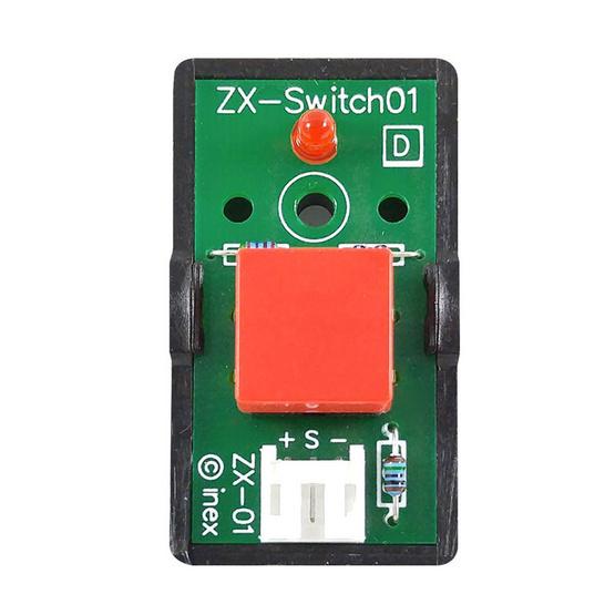 ZX-Switch01 แผงวงจรสวิตซ์ (2 ชิ้น)