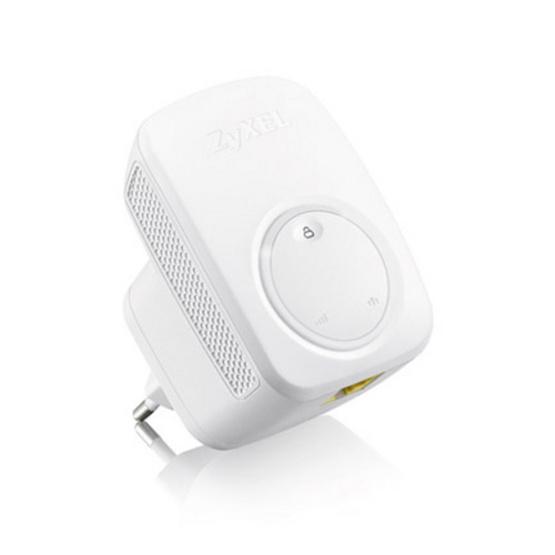 Zyxel Wireless N300 Range Extender (WRE2206)