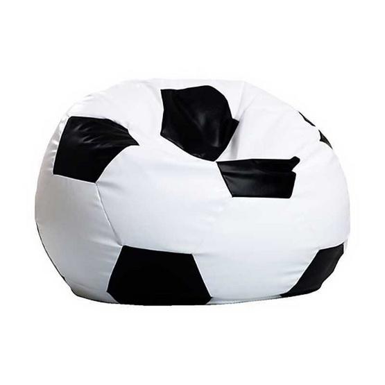 โซฟาเม็ดโฟมบีนแบ็กรุ่นฟุตบอล