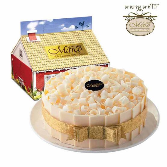 ซื้อ เค้กมิลค์กี้ไวท์ช็อค