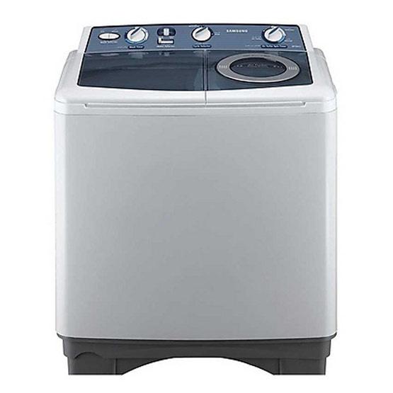 เครื่องซักผ้าถังคู่10.5กก. รุ่น WT13J7EG