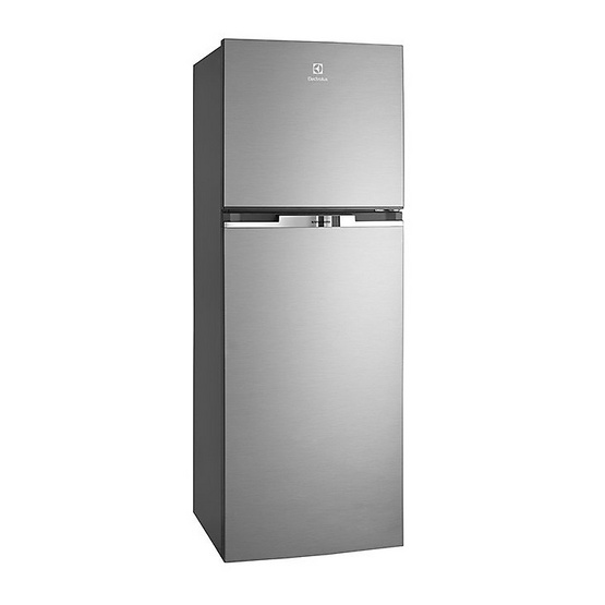 ตู้เย็น 2 ประตู  ELECTROLUX ETB3500MG เทาสเลทซิลเวอร์