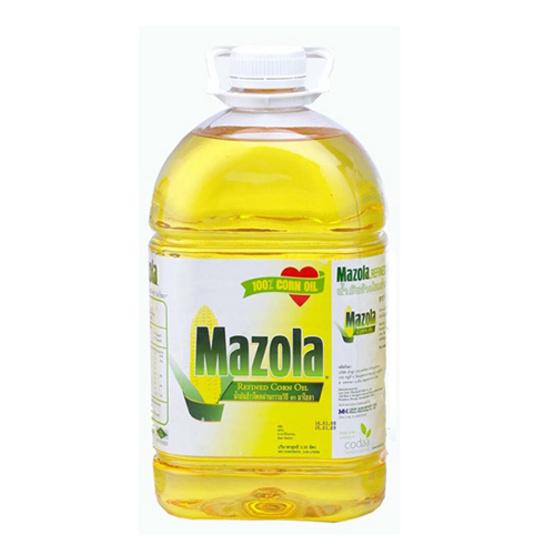 มาโซลา น้ำมันข้าวโพด 3.3 ลิตร