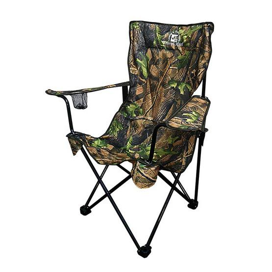 เก้าอี้พับ รุ่น ADVENTURE รหัส 304-144 ลายใบไม้