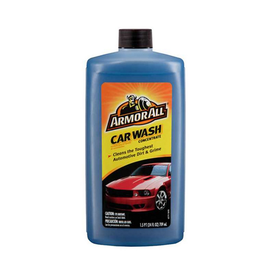 น้ำยาทำความสะอาดรถยนต์ Armor All รุ่น AA25024/1