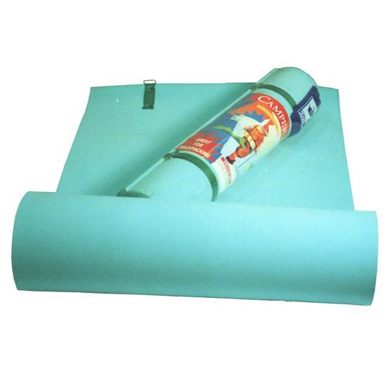 ที่รองนอน CAMPER PAD รหัส 303-112 สีฟ้า