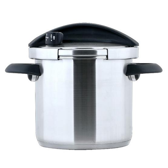 หม้อต้มแรงดัน - CS Pressure Cooker