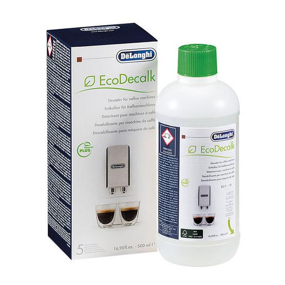 น้ำยาล้างตะกรัน EcoDecalk