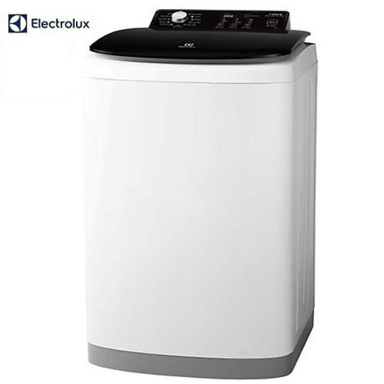 เครื่องซักผ้าฝาบน Electrolux รุ่น EWT8541 จุ 8.5Kg. สีขาว