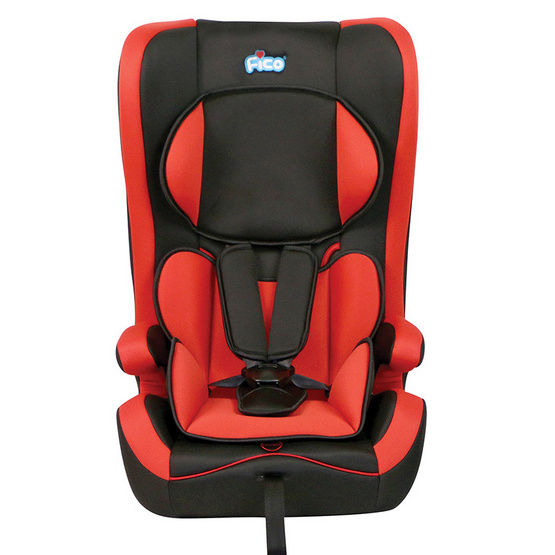 คาร์ซีท Fico รุ่น HB602 สีแดง