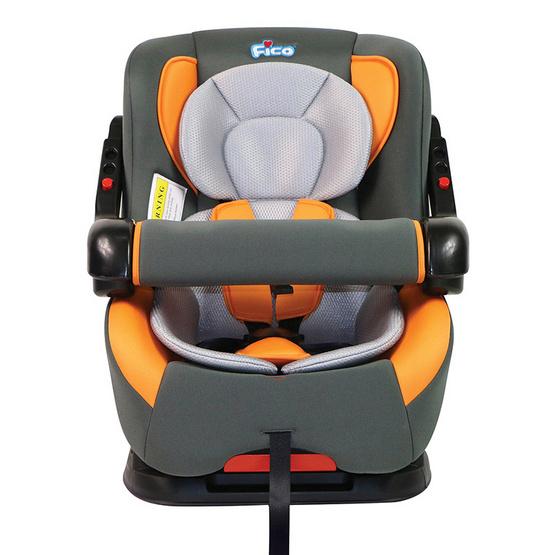 คาร์ซีท Fico รุ่น HB901 สีส้ม