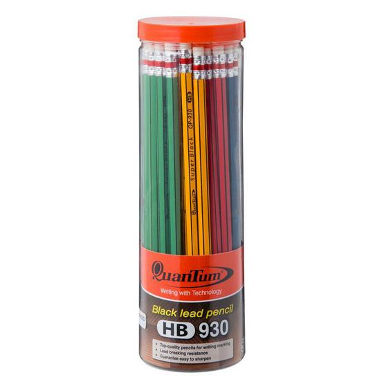 ซื้อ ดินสอควอนตั้ม HB (50 แท่ง)