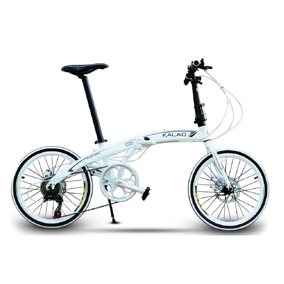 จักรยานพับได้ KALAQ Q6