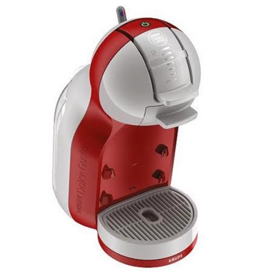 เครื่องทำกาแฟแคปซูล KRUPS Nescafe Dolce Gusto รุ่น KP120166 Mini Me