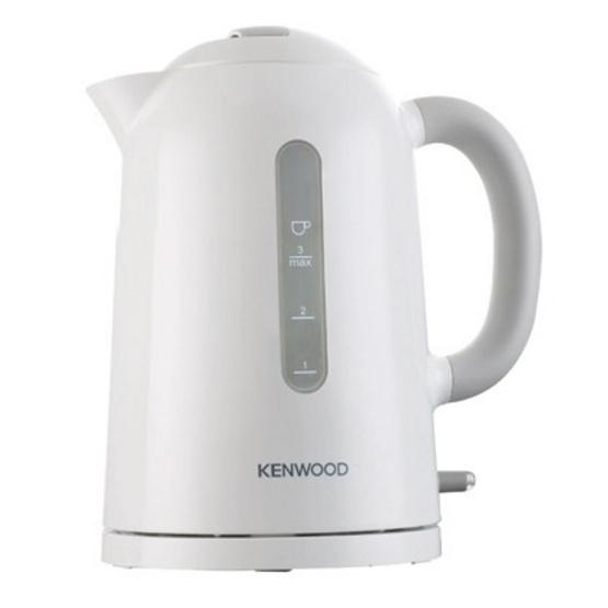 กาต้มน้ำไฟฟ้า Kenwood รุ่น JKP230 ขาว