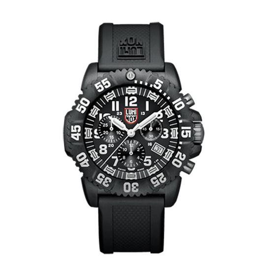 นาฬิกา LUMINOX SEAL COLORMARK CHRONO 3081
