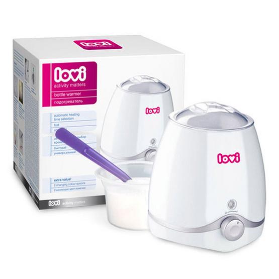 เครื่องอุ่นนม Lovi Bottle warmer