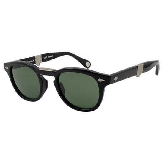 แว่นตา Moscot รุ่น LEMTOSH FOLD 46 COL. BK