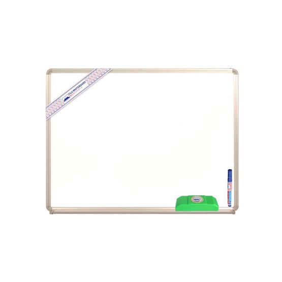 กระดานไวท์บอร์ดธรรมดา OA (ขนาด 40x60 ซม.)