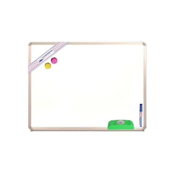 กระดานไวท์บอร์ดแม่เหล็ก OA (ขนาด 40x60 ซม.)