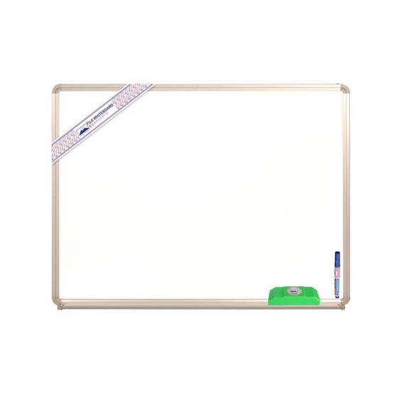 กระดานไวท์บอร์ดธรรมดา OA (ขนาด 60x80 ซม.)
