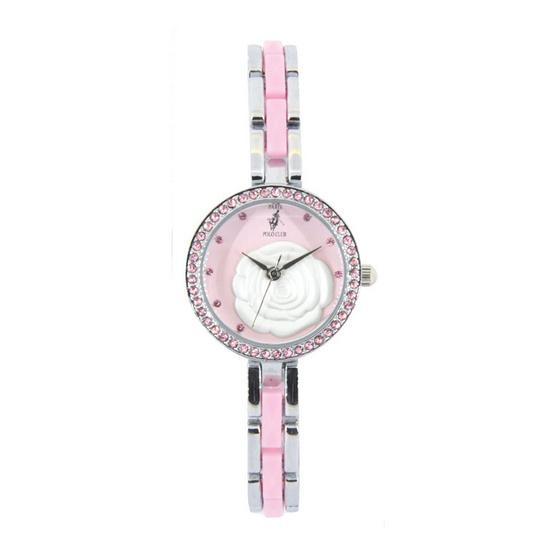 นาฬิกาข้อมือ Paris Polo Club 3PP-1508268L-PINK