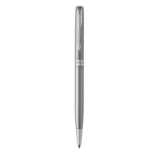 ปากกา Parker ลูกลื่นซอนเนต07 สลิมสแตนเลส ซีที